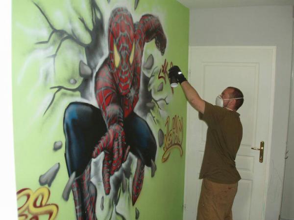 spider will